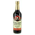 Csokoládés kávé szirup